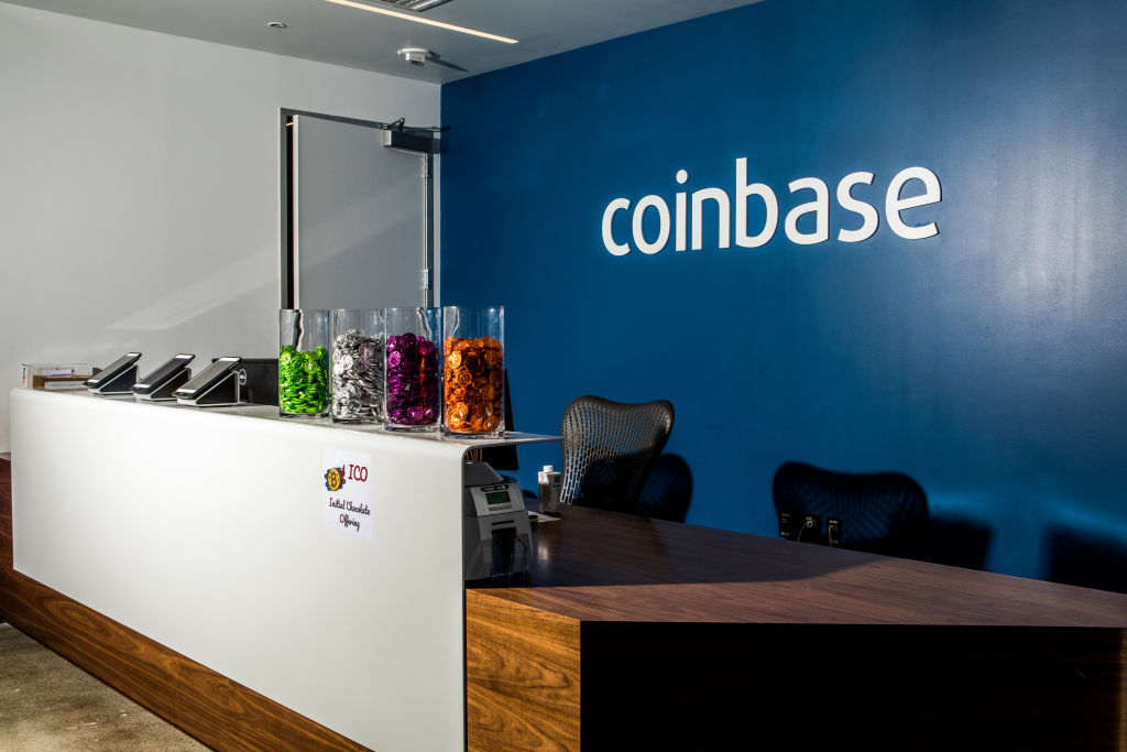 coinbase phone number customer service
