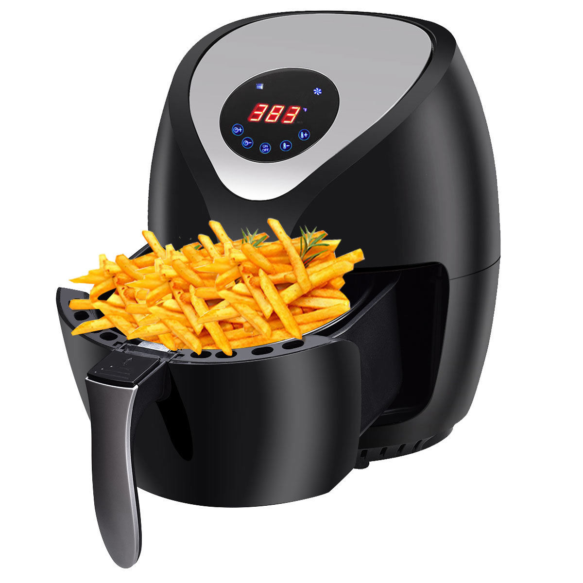 Walmart Has This Air Fryer On Sale For Less Than 50