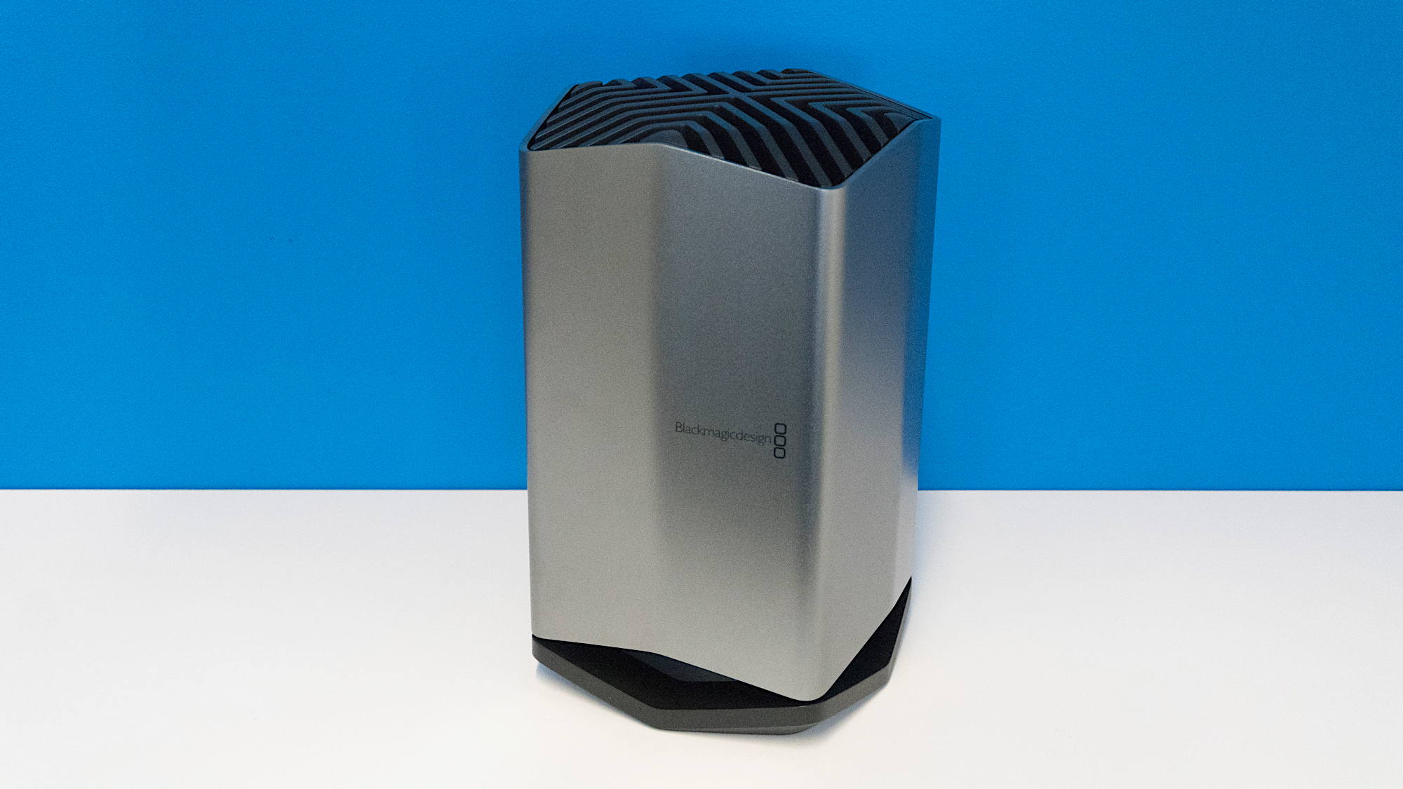 Blackmagic Egpu Review Too Much Frustration For Too Little Benefit