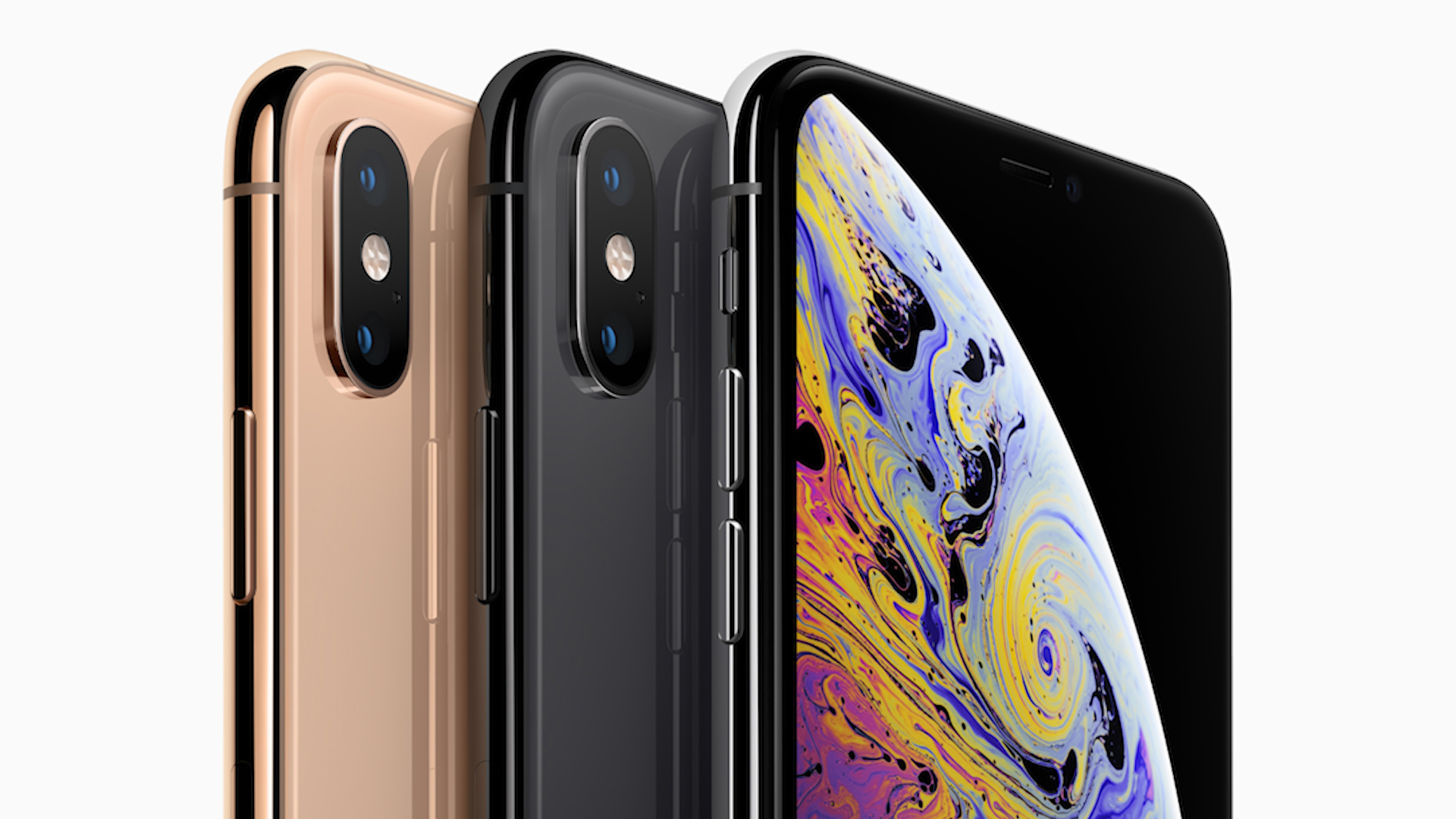 Apple S 3 New Iphones Everything You Need To Know