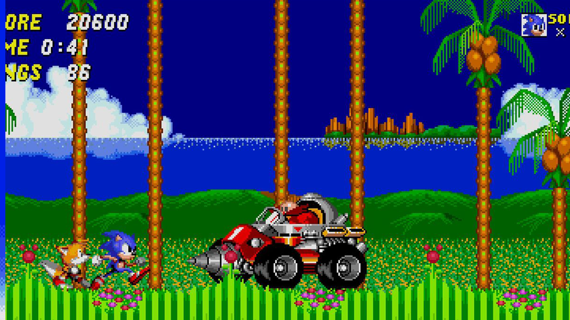 Reasons Why Sonic The Hedgehog 2 Gameplay Is Timeless