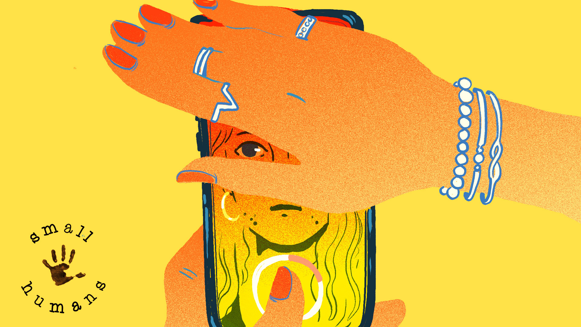How To Give Kids Good Body Image In The Age Of Snapchat
