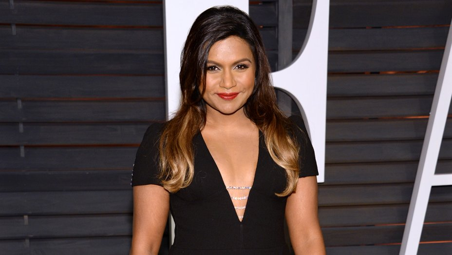 Mindy Kaling Autobiographical Teen Comedy Is Coming To Netflix