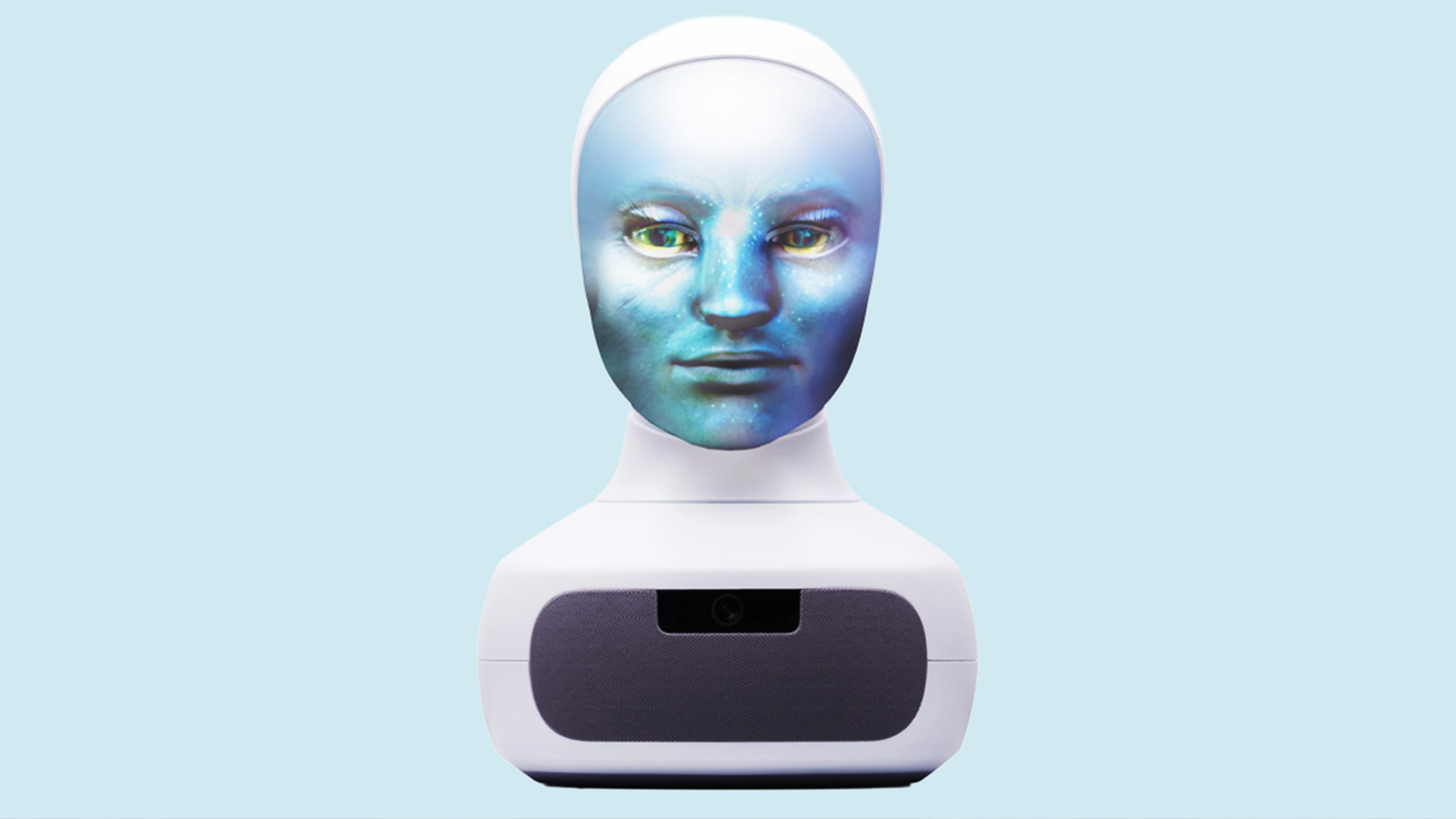 mashable.com - Mashable Video - Robots could be conducting job interviews next year