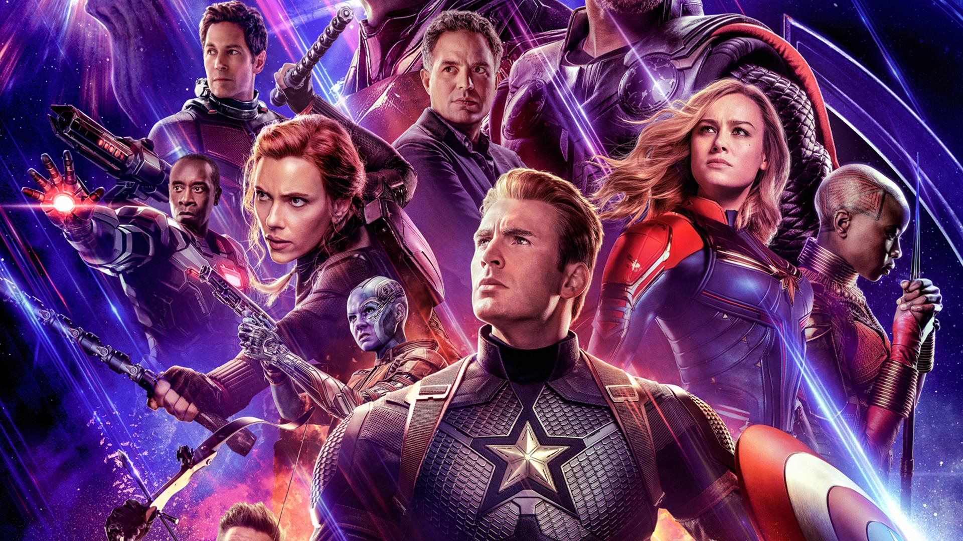360df41c1 AMC is screening all 22 Marvel movies in 59-hour marathon