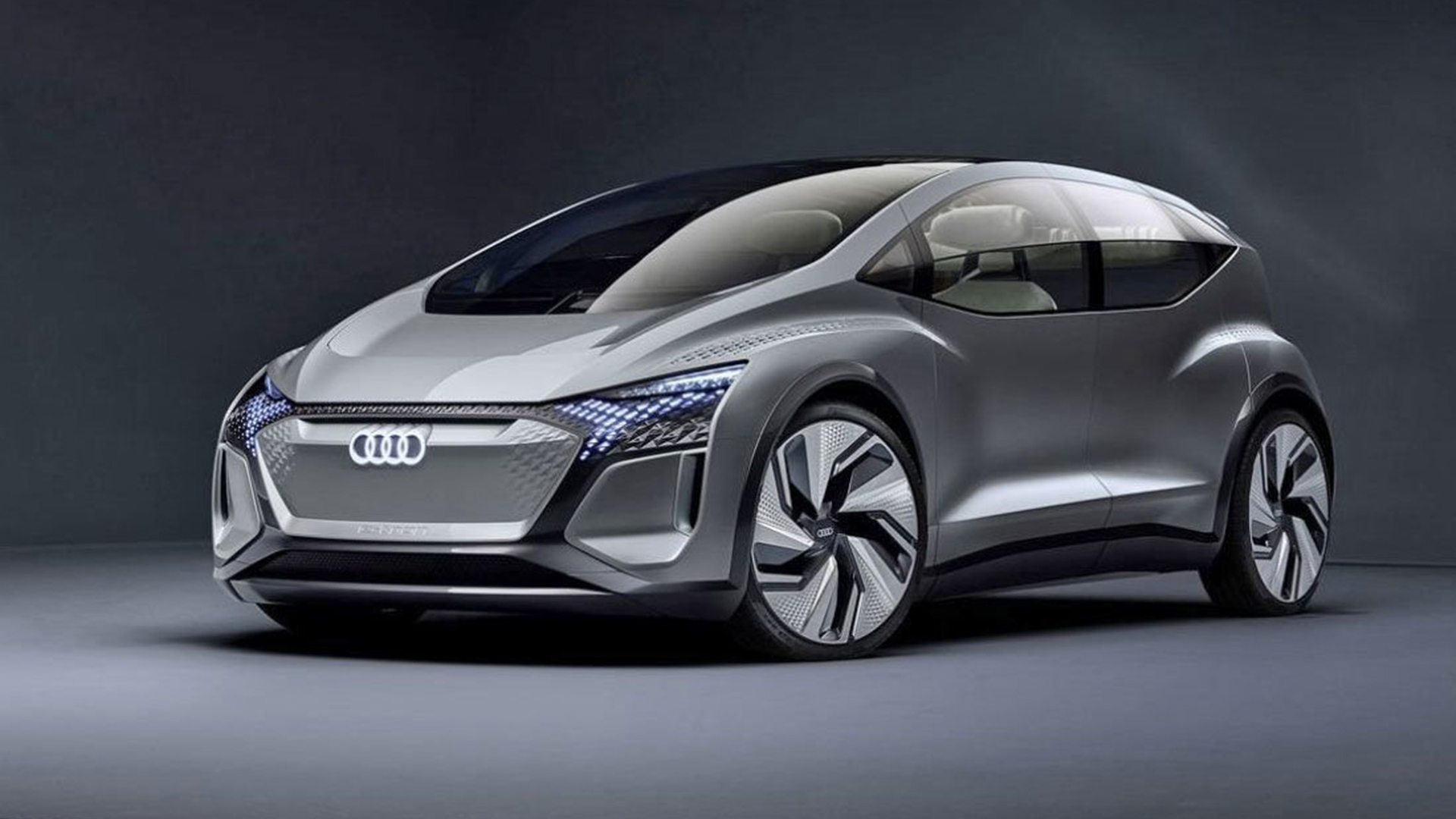 mashable.com - Mashable Video - Audi's latest self-driving concept car is pure luxury and style