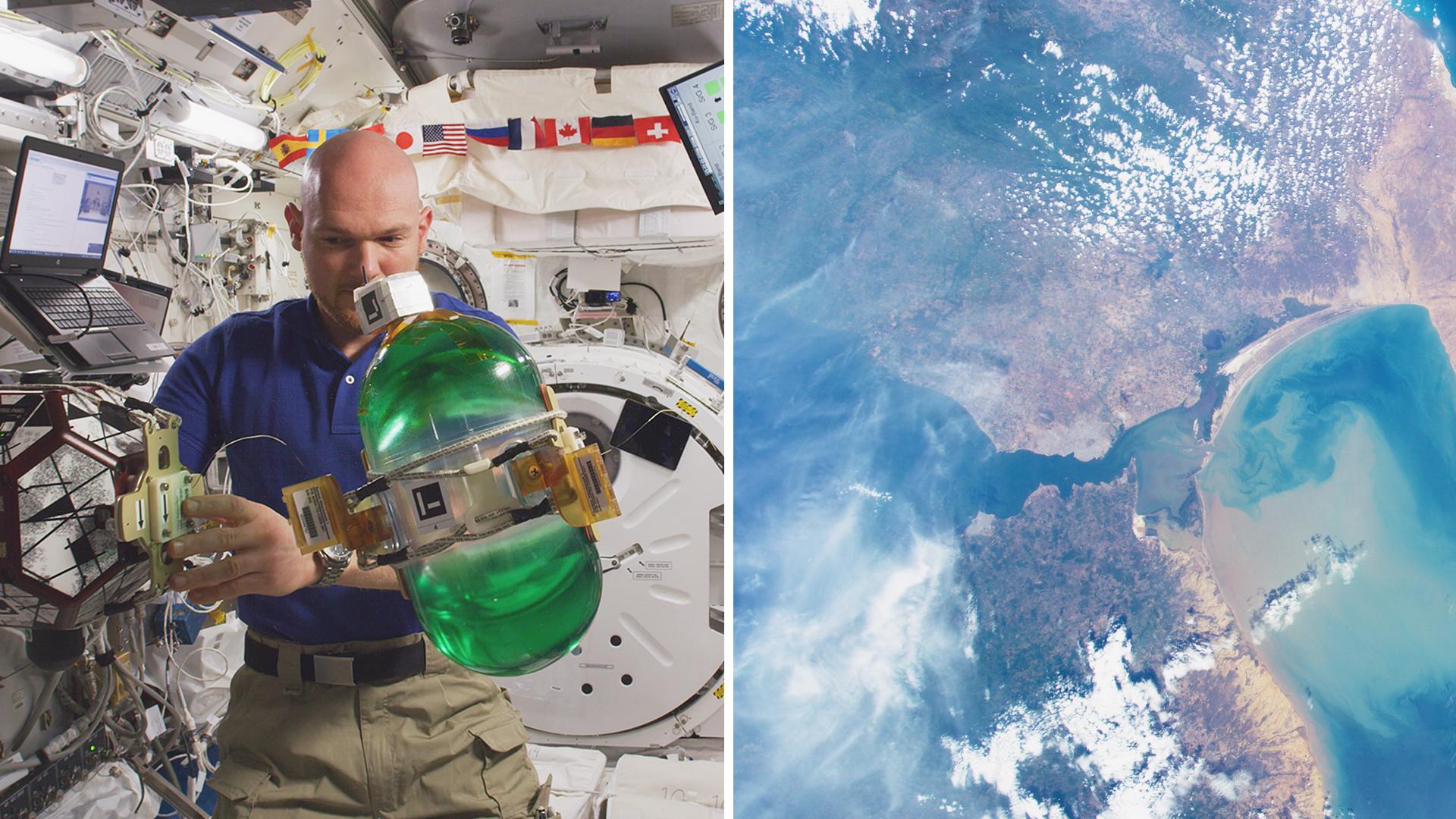 Astronaut Food Space Mens T-Shirt Moon Stars Universe UFO Planet Galaxy Apo B985